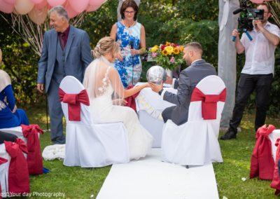 Heiraten in Saarbrücken Gerlind Hartwig