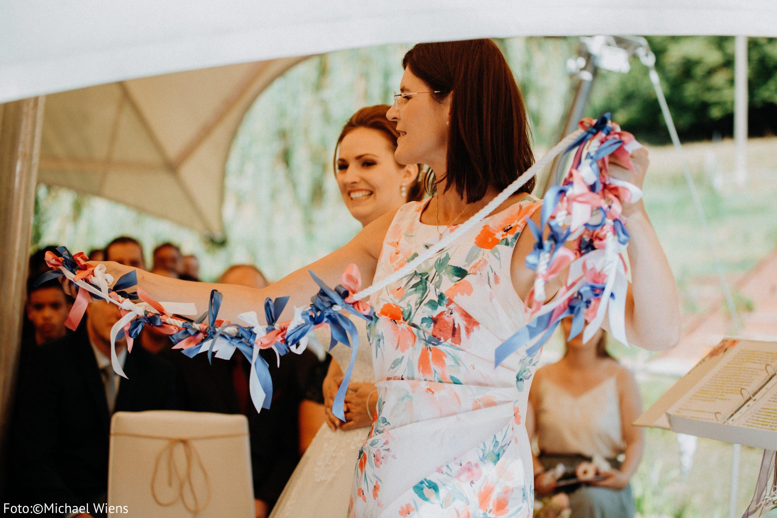 Heiraten in der Mühle am Schlossberg